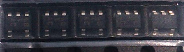 CPH5524-TL-E оригинал / 3Y / сборка биполярных транзисторов купить. Оболонь Киев Харьков Львов Одесса Днепр Запорожье Полтава Сумы Луцк