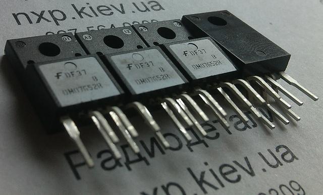 FSDM07652R(B) оригинал /DM07652R/ микросхема шим-контроллер купить. Оболонь Киев Харьков Львов Одесса Днепр Запорожье Полтава Сумы Луцк